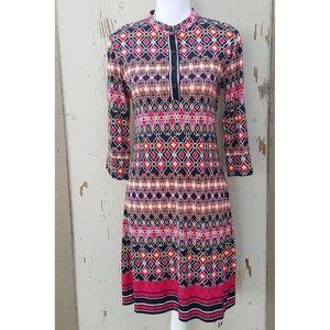 Laundry by Shelli Segal Shift Dress Sz S #283